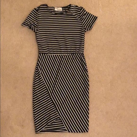 Zara Dresses & Skirts - Zara Striped dress